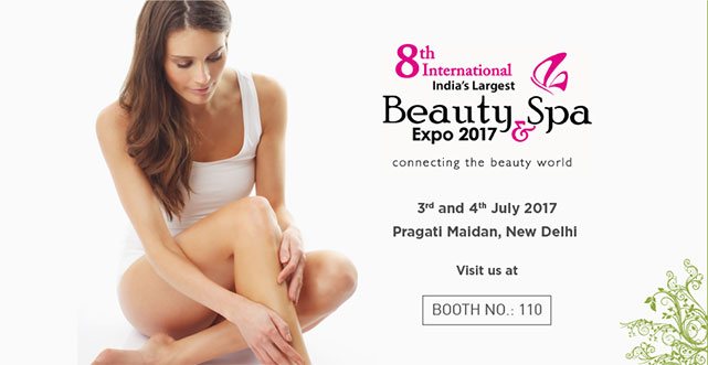 BEAUTY SPA EXPO – 2017