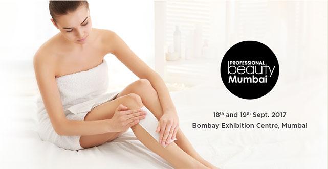 PROFESSIONAL BEAUTY MUMBAI – 2017