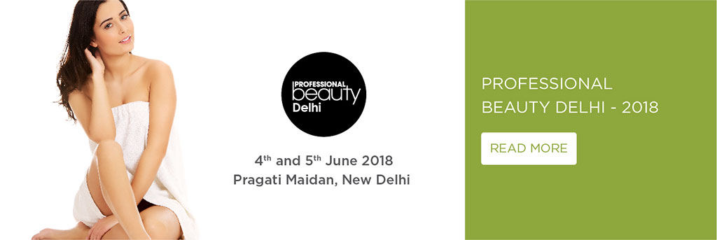 Professional Beauty Delhi -2018