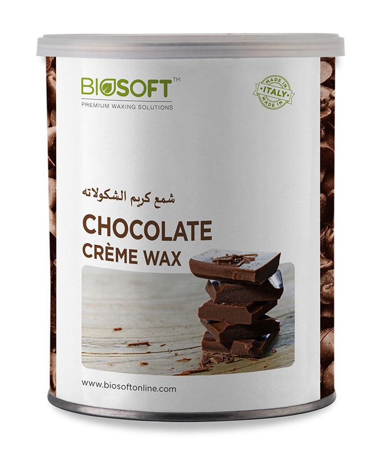 CHOCOLATE CRÈME LIPOSOLUBLE WAX
