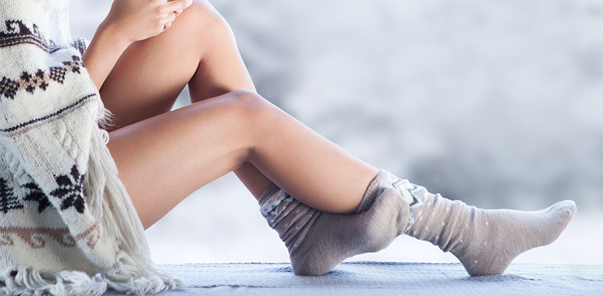 Why winter is the best time to start waxing