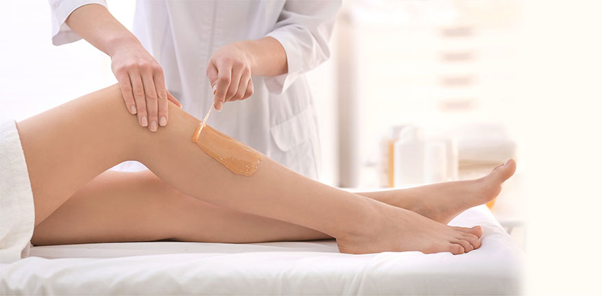 Benefits of waxing over other hair removal methods