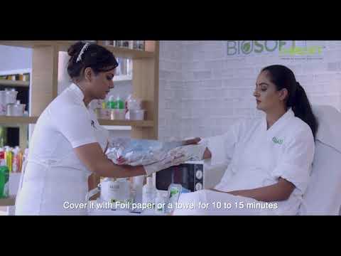 Biosoft Paraffin Therapeutic Treatment Ritual