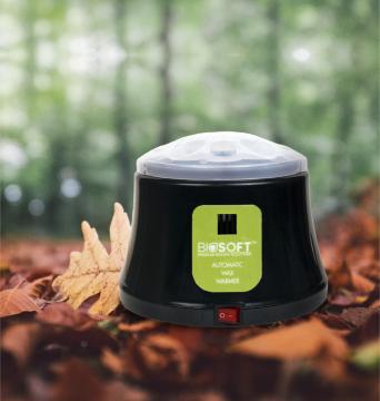Pro Eco Wax Heater