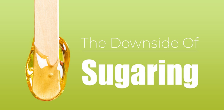 The Down Side of Sugaring